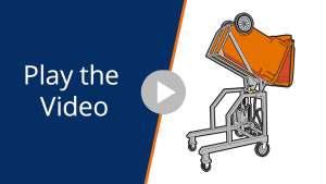 E Z Tippers Video link About EZ Tipper carts